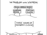 Wiki Walk
