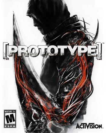 Prototype (video game)
