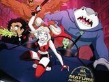 Harley Quinn (TV series)