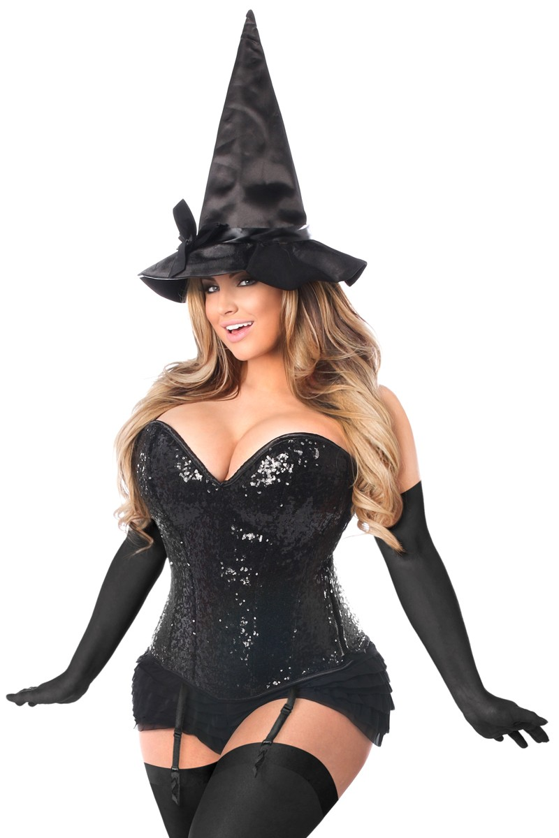 Hot Witch