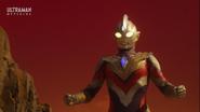 Ultraman Trigger Ep 01