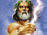 Physical God