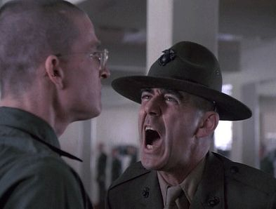 Drill Sergeant Nasty