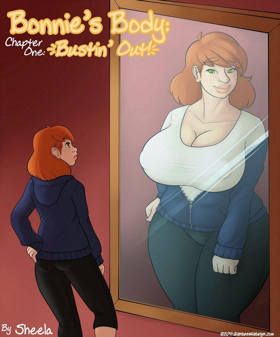 Bonnie's Body