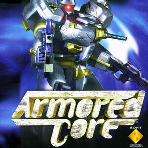Armored Core 1 Cover Art.jpg