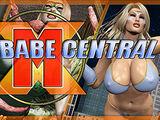 Danger Babe Central