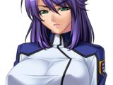 Kangoku Senkan/Characters