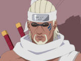 Naruto/Characters/Hidden Cloud Village
