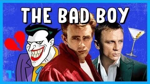 The Bad Boy Trope, Explained