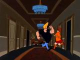 Scooby-Dooby Doors