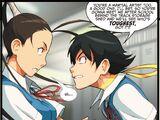 Schoolgirl Rival