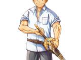 Tokyo Afterschool Summoners/Characters/Fantastic Boyfriend