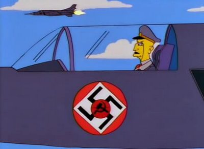 Commie Nazis