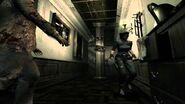 Resident Evil 1 HD Gameplay