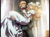 Bridal Carry