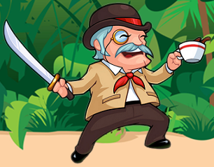 Gentleman Adventurer