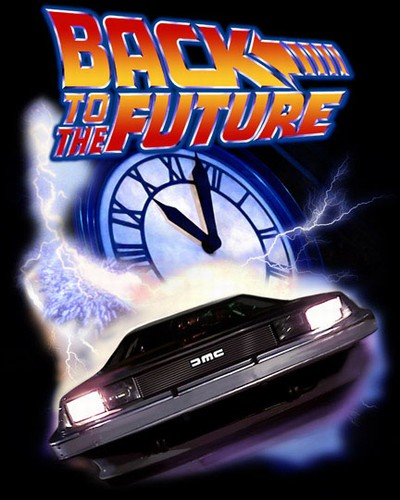 Back to the Future (film)