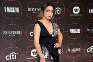 Warner Music Group Hosts Pre-Grammy Celebration - Arrivals(10)