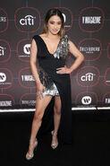 Warner Music Group Hosts Pre-Grammy Celebration - Arrivals(8)