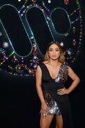 Warner Music Group Hosts Pre-Grammy Celebration - Arrivals(6)