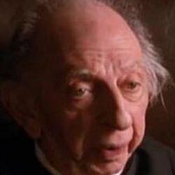 Judge Dennis 'Happy' Boyle