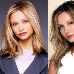 Ally McBeal Cast Then and Now