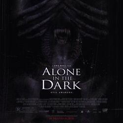 Alone in the Dark (película)