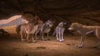 Alpha and Omega 2 A Howl-iday Adventure (200)