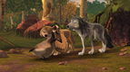 Alpha and Omega 2 A Howl-iday Adventure (408)