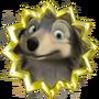 Humphrey The Lucky Dog