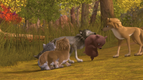 Alpha and Omega 2 A Howl-iday Adventure (602)