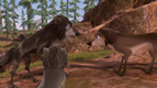Alpha and Omega 2 A Howl-iday Adventure (534)
