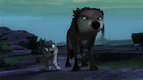 Alpha and Omega 2 A Howl-iday Adventure (333)