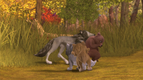 Alpha and Omega 2 A Howl-iday Adventure (601)