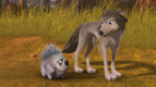 Alpha and Omega 2 A Howl-iday Adventure (581)