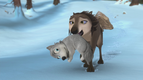 Alpha and Omega 2 A Howl-iday Adventure (432)