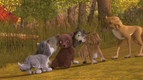 Alpha and Omega 2 A Howl-iday Adventure (603)