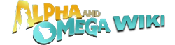 Alpha and Omega Wiki