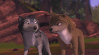 Alpha and Omega 2 A Howl-iday Adventure (450)