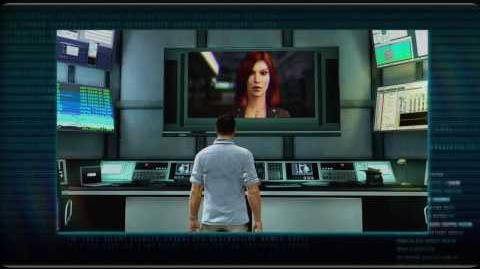 Alpha Protocol Scarlet Lake Trailer