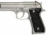 Marburg's Pistol