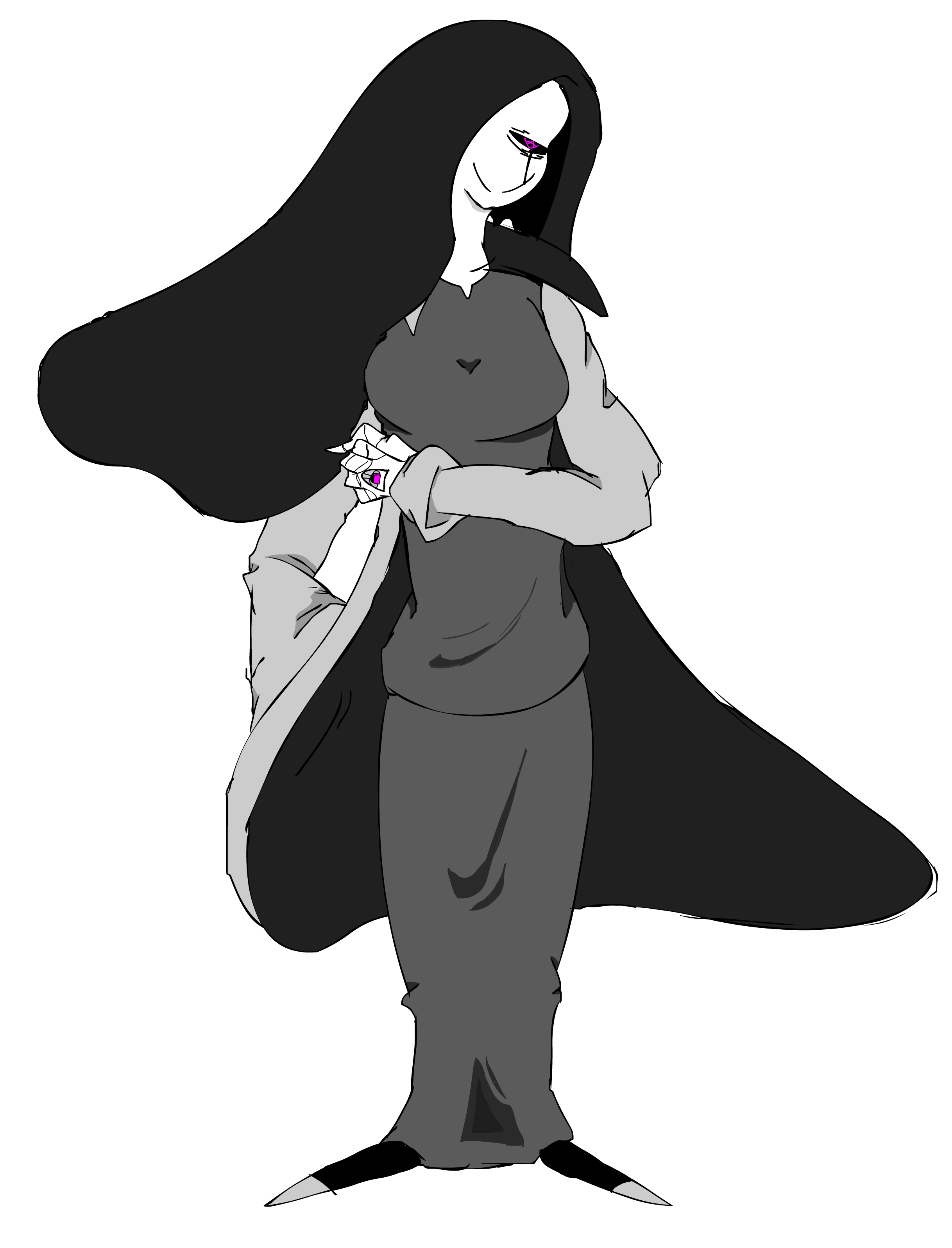 The Void Empress