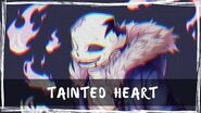 Tainted Heart - Infected Sans Theme - Jinify Original