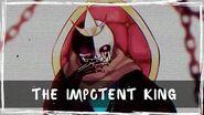 The Impotent King - King Multiverse Sans Theme - Alphatale Original - Jinify