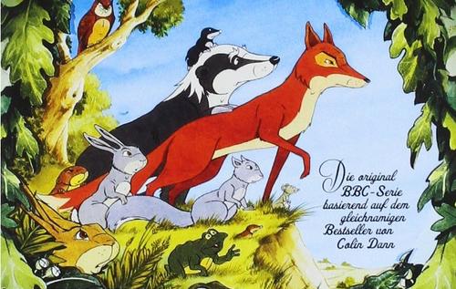 Als die Tiere den Wald verließen Wiki