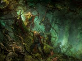 Ataque bosques Elfos Asariel.png
