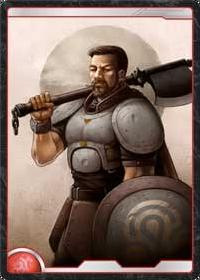 Mercenary