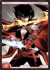 Magic Sword Dual-Wielder