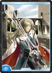 Wizard Soldier of Regus