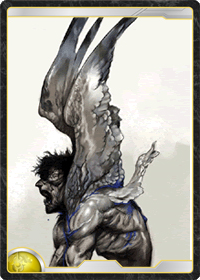 Lycanthrope [Angel]